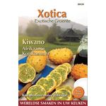 Kiwano or Horned Melon seeds
