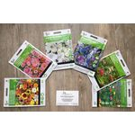 "flowerseeds packet ""Flowerseeds Mix"""