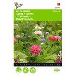 mixture seeds of cutflowers