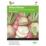 White beetroot seeds
