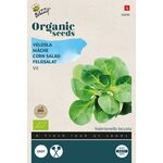 Organic Corn Salad seeds