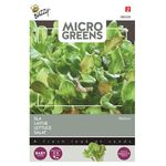 Microgreens seeds Mixed Salad