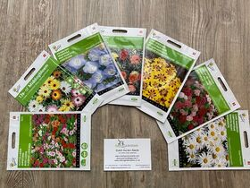 "AA Flower seeds package ""low"""