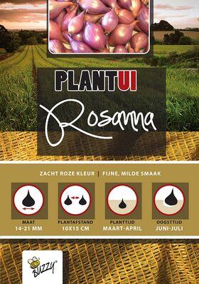 Plantuien Rosanna 250g