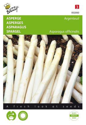 Asparagus Argenteuil