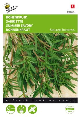 Summer Savory