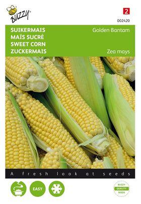 Sweet Corn Golden Bantam