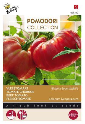 Pomodori Tomato Bistecca F1