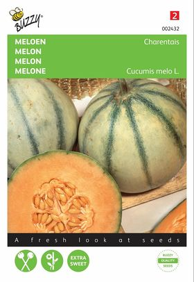 Melon Cantaloup Seeds