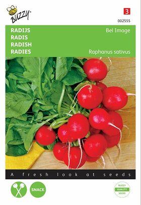 Radish seeds Bel Image