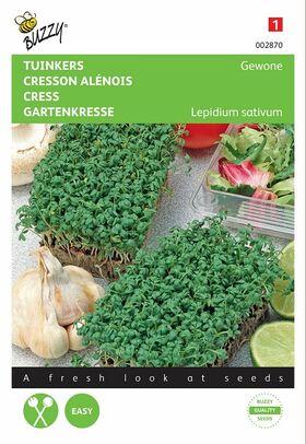 Cress Plain Seeds