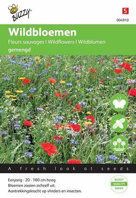 Mixture of Wildflowers seeds