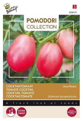 Pomodori Tomato Uovo Roseo
