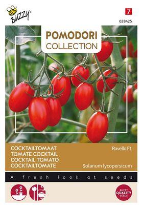 Pomodori cocktail tomato Ravello F1