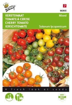 Cherry Tomatoes Mix