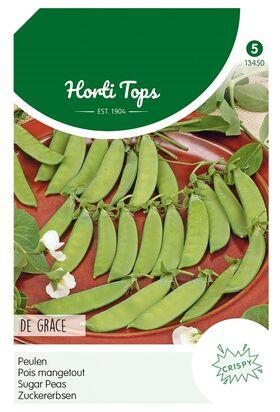 Sugar Peas de Grace