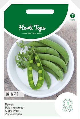 Sugar Peas Delikett