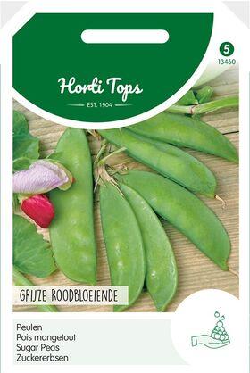 Sugar Peas Red Flowering 100gr.