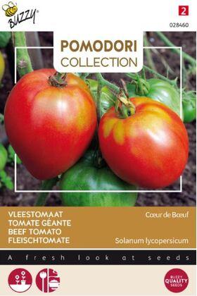 Pomodori Tomato Cuor Di Bue