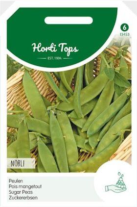 Sugar Peas Norli