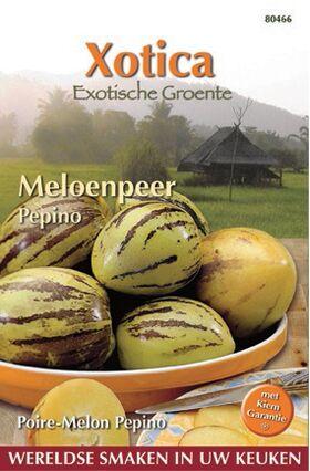 Melon Pear seeds