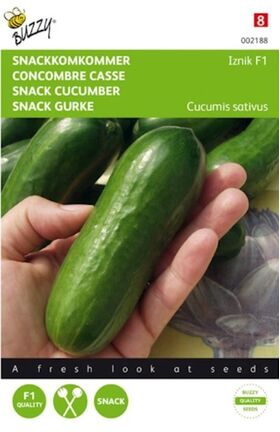 Snack cucumber Iznik F1